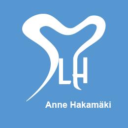Anne Hakamäki