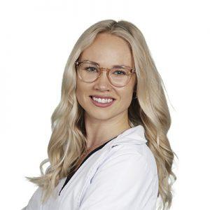Heidi Vidjeskog